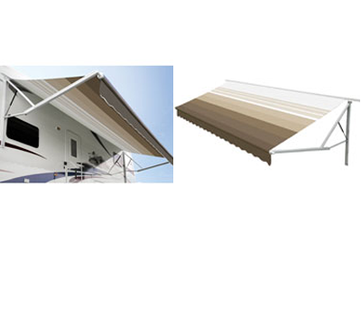 A&E 9100 Power Awnings