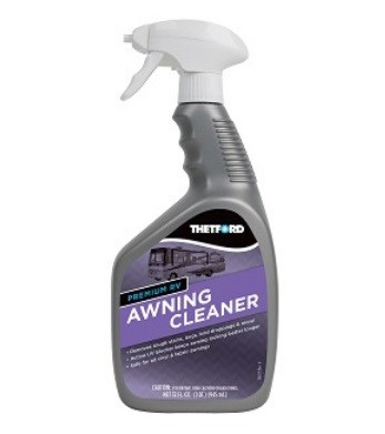 Awning Cleaners/ Water Repellent