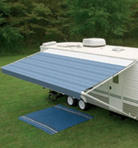 A&E Sunchaser Awning